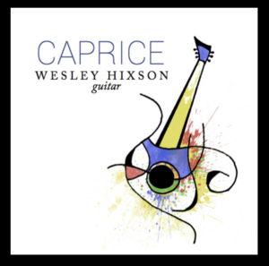 Album Cover of Caprice