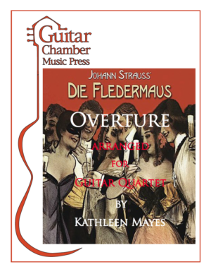 Cover of Die Fledermaus