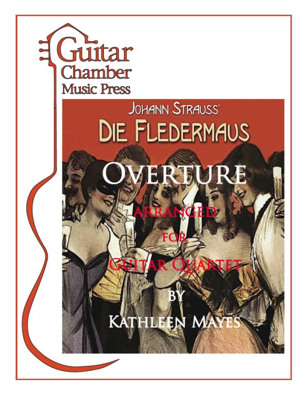 Cover of Die Fledermaus