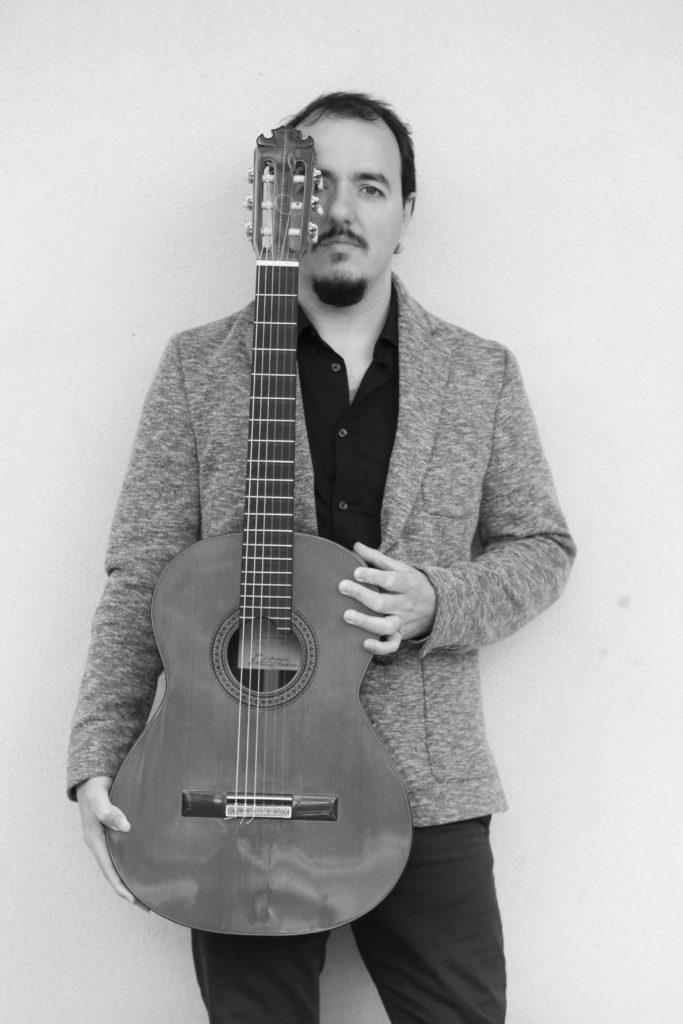 Photo of Guido Sanchez-Portuguez