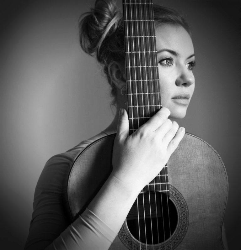 Photo of Anna Inozemceva