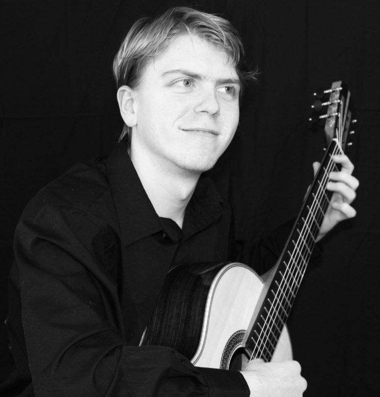 Photo of John Kossler