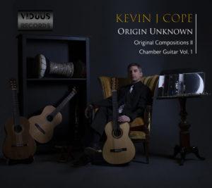 Album Cover of Origin Unknown