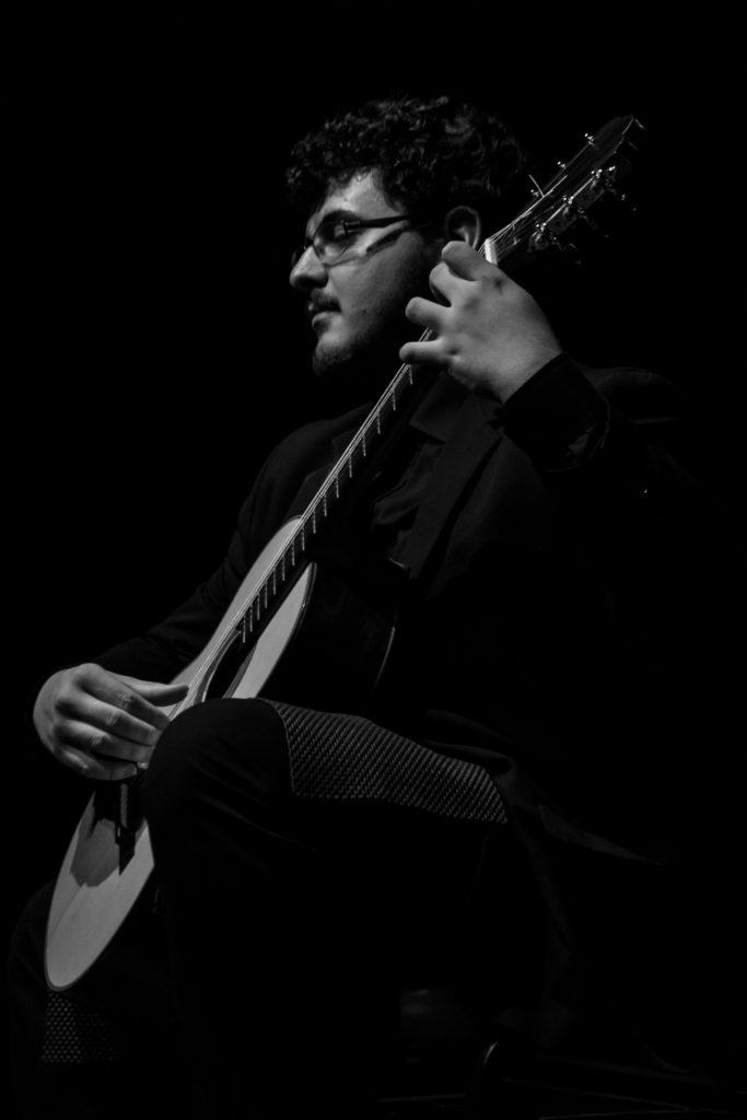 Photo of Octávio Deluchi