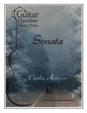 Cover of Sonata