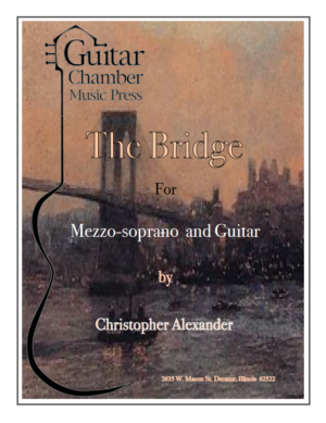 Cover of The Bridge Score