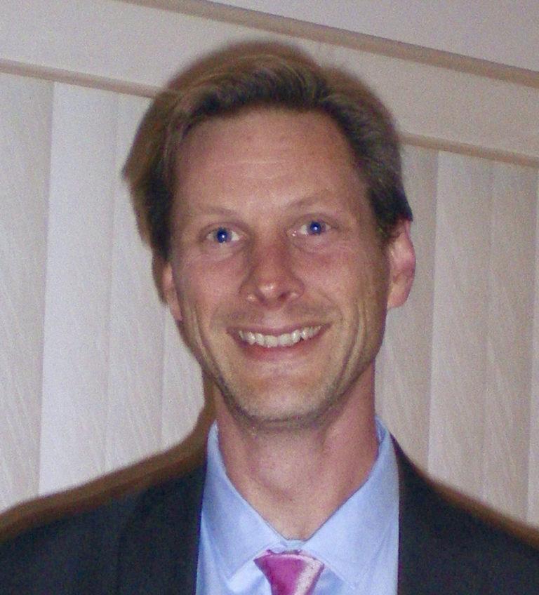 Photo of Thomas Tudek