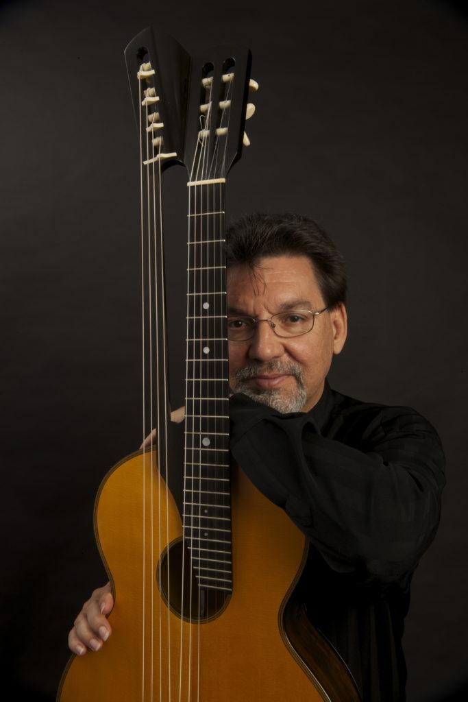 Photo of Robert Trent